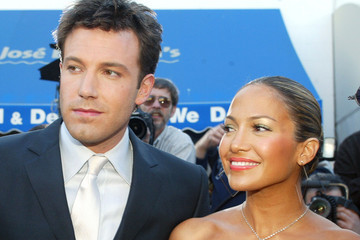 Here's How Jennifer Lopez Changed Ex-Fiancé Ben Affleck