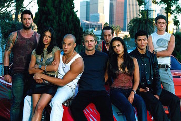 20 Things You May Not Know About 'The Fast and the Furious'