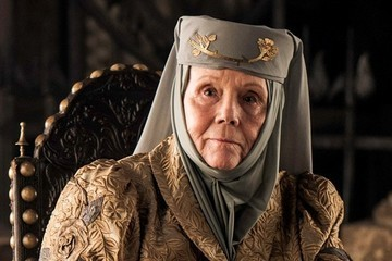 The Internet Has Dubbed Olenna Tyrell the Most Savage Grandma of All Time