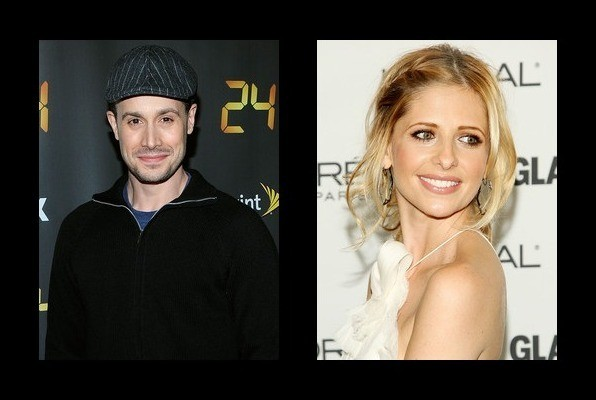 freddie prinze jr and sarah michelle gellar start dating