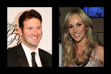 Tony Romo Dating History