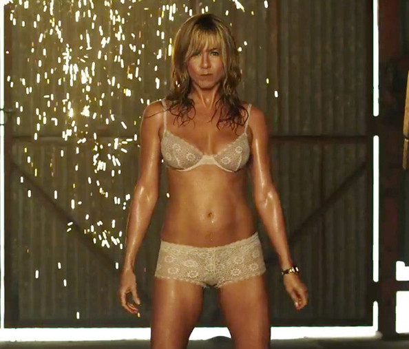 Jennifer Aniston  PETIT-DIEULOIS