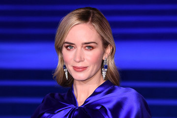 Emily Blunt Thought She Might Be The New James Bond Before She Got 'Mary Poppins'