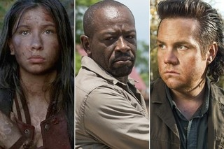 Which Secondary 'Walking Dead' Character Are You?