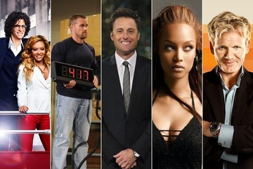 Zimbio's Complete Guide to 2015 Summer Reality TV