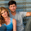 Eric and Tami, 'Friday Night Lights'