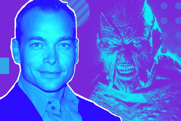 The Scariest Horror Villains In and Out of Costume
