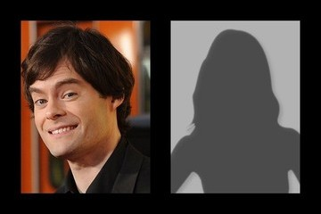 Bill Hader Dating History