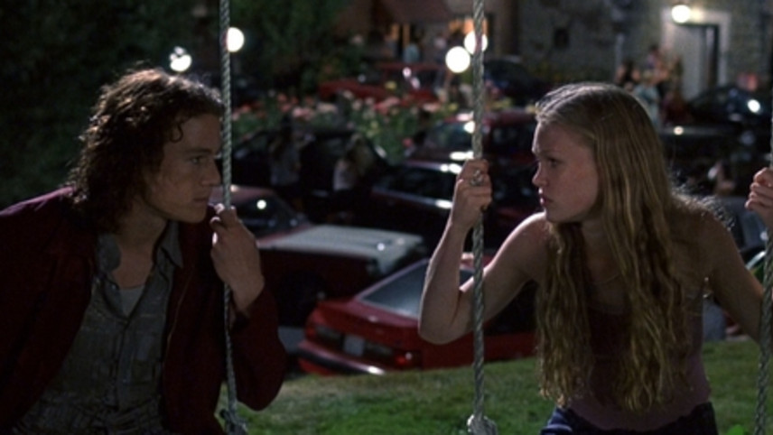 10 Things I Hate About You Boys Feminist Life Love: The Most Unforgettable 90s Rom-Coms You Need To See Before
