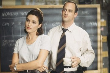 The Ship That Never Sailed: Mourning Benson And Stabler