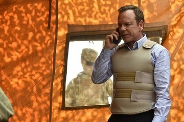 Thanks To Netflix, 'Designated Survivor' Lives On