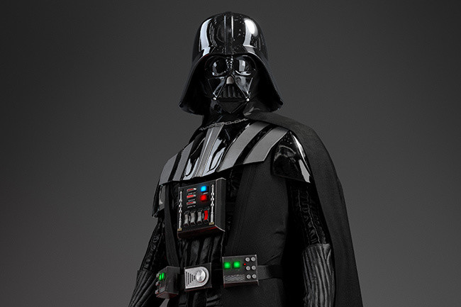 Darth Vader Will Be in 'Rogue One'