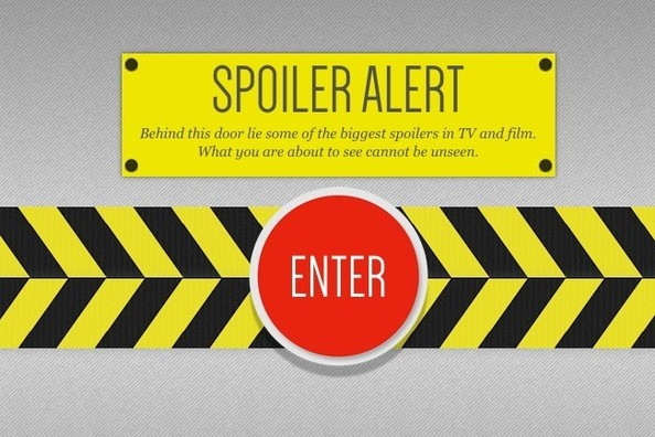 Netflix Launched an Evil Site That Let's You Play Spoiler Russian Roulette