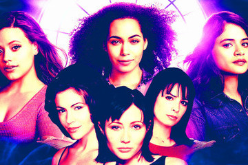How A 'Charmed' Reboot Director Convinced Me The Series Was A Force For Good