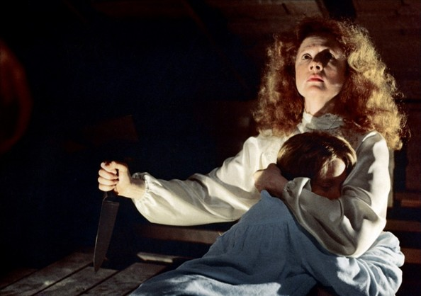 The Scariest Movie Moms