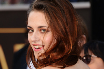 Kristen Stewart's Movie Hookup History