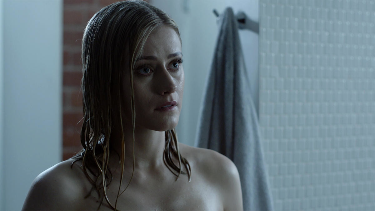 'The Magicians' Star Olivia Taylor Dudley on the 'Surprising' Season 2 Finale and the Fate of Alice & Quentin's 'Magnetic' Relationship