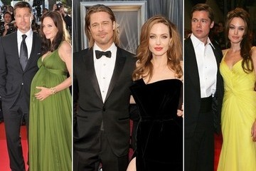 Best of Brangelina