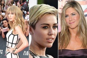 Celebs Who Have Inspired Hit Songs