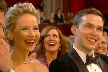 Here's Why Jennifer Lawrence's Boyfriend Thinks She's Awesome