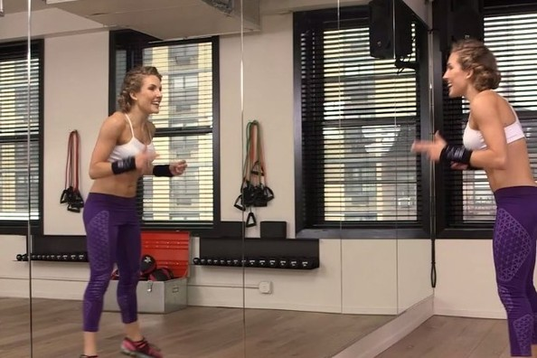 Hot New (Online!) Workout Trend: AKT inMotion