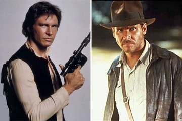 Who'd You Rather Be: Iconic Movie Characters Edition
