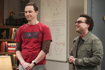 'The Big Bang Theory' Still Isn't Ready To Go Out With A Bang