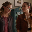 Kara and Lena ('Supergirl')