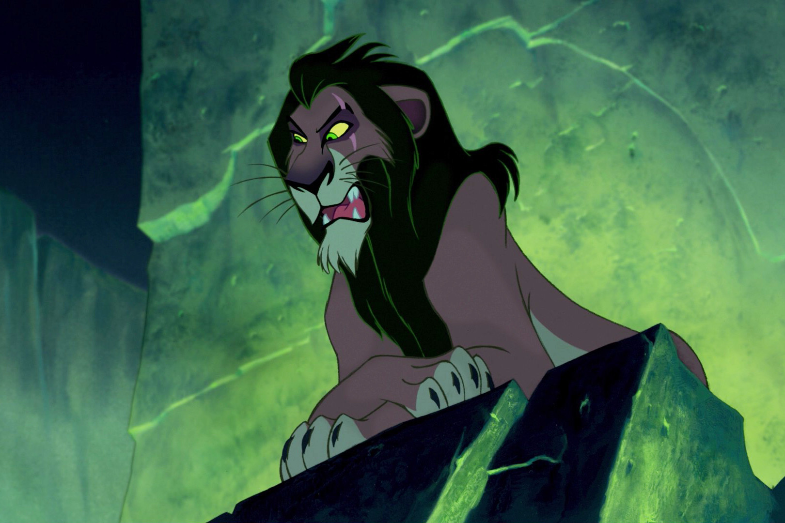 Lion King Remake Looking At This Actor To Voice Scar, Apparently