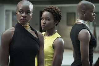 Which Female 'Black Panther' Character Are You?