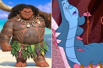 The Biggest Disney Movie Controversies