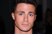 9 Colton Haynes Photos to Get You Through His 'Arrow' Departure