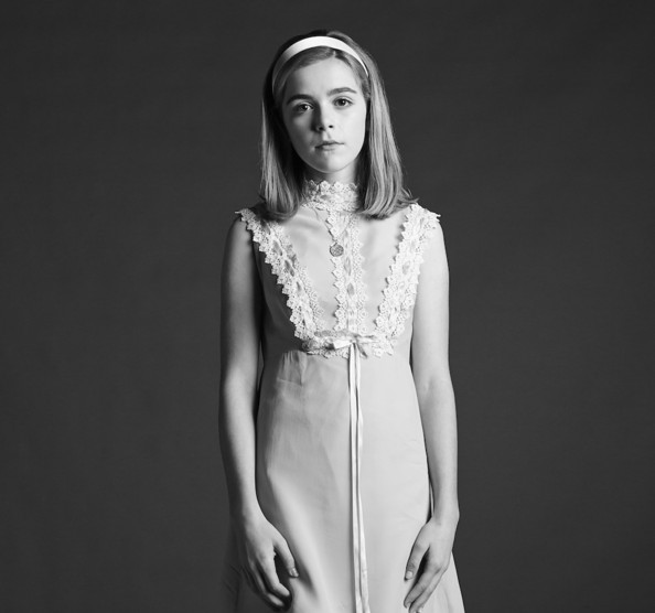 'Mad Men' Season 6 - Sally Draper (Kiernan Shipka) [PHOTOS]