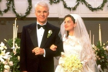 Sorry, 'Father of the Bride 3' Isn't Happening