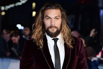 Jason Momoa Has Come Under Fire for Saying He Got to 'Rape Beautiful Women' on 'Game of Thrones'