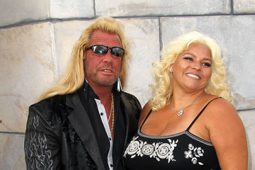 Beth Chapman, Wife Of 'Dog The Bounty Hunter,' In Grave Medical Condition