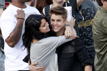 Justin Bieber's New Song 'Heartbreaker' Is Obviously About Selena Gomez
