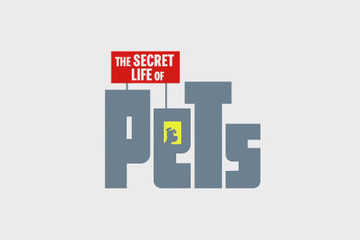 'The Secret Lives Of Pets' Looks All Kinds of Adorable