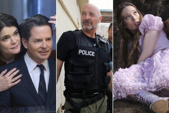 Fall TV Preview: Check Out all the New Shows for 2013-2014
