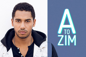 Elliot Knight Talks Merlin's Big Reveal and Answers Our 26 Questions