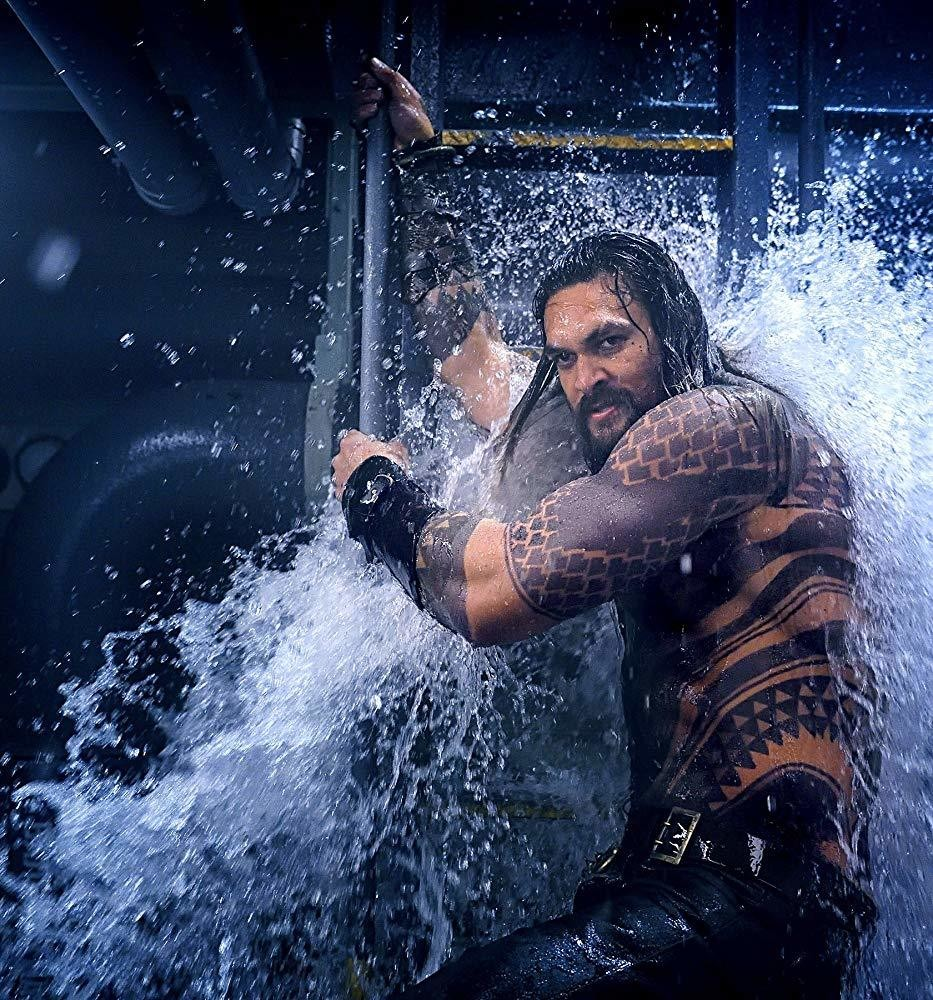 'Aquaman' Surpasses 'The Dark Knight' At The Global Box Office