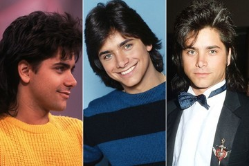 The Most Glorious Celebrity Mullets Of All Time