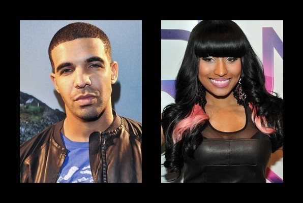 Drake was rumored to be with Nicki Minaj