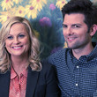Ben & Leslie ('Parks & Recreation')