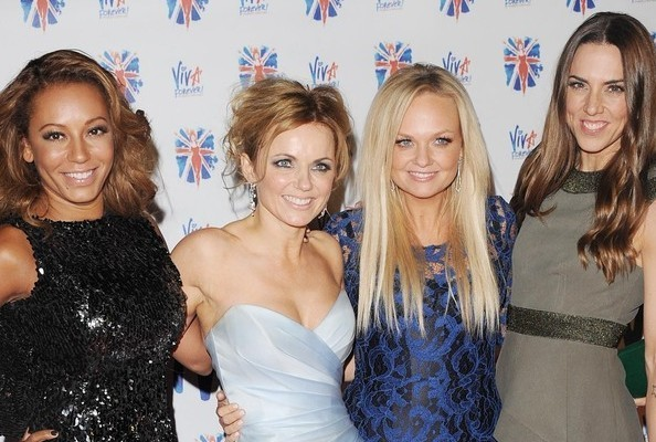 The Spice Girls Reunited, Ball Gowns Were Worn: Whose Look Do You Like Best?