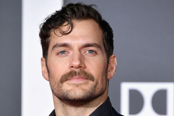 Henry Cavill Posts a Moving Tribute to His Mustache