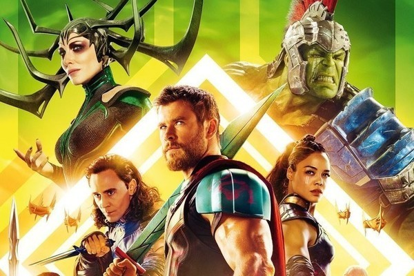 Which 'Thor: Ragnarok' Character Are You? - Quiz - Zimbio
