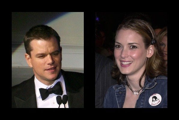"damon dating site Matt damon says ben affleck dating jennifer lopez was ""painful"" for him."