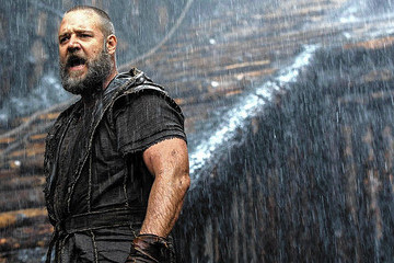 The Watchers from 'Noah' Were in the Bible