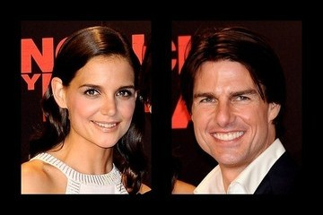 Katie Holmes Dating History